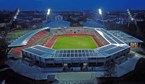 Erfurt: Arena Erfurt / Steigerwaldstadion Erfurt – der Ort, an dem Begeisterung zu Hause ist
