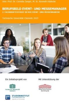 Neue Studie der TU Chemnitz zum Berufsbild Event- und Messemanager