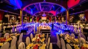 Dresden: Ihre Firmenweihnachtsfeier mal anders!
