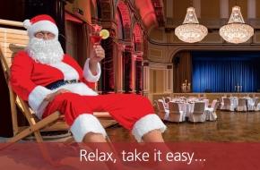 Bad Schwalbach: Die Lösung für Ihre Firmenweihnachtsfeier!