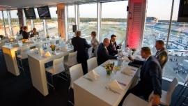 Hockenheim: Pole Position bei Weihnachtsfeiern und Kick off meetings!