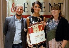 Mülheim an der Ruhr: Stadthalle erneut unter den Top Ten der besten Eventlocations