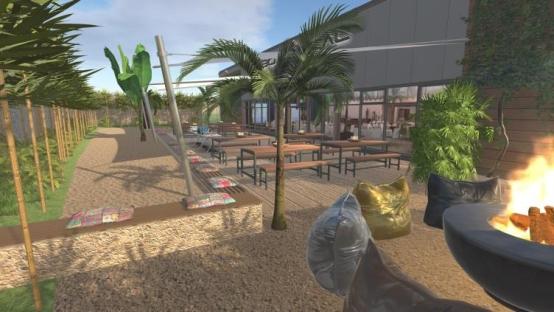 Eppstein: BOTANICAL: Ihr neues Premium  Beach House zwischen Frankfurt und Wiesbaden