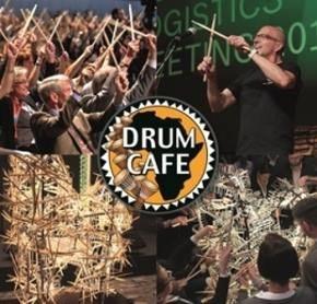 Die ganz persönliche Note mit Drum Cafe