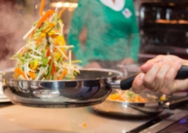 Wittenburg: Gemeinsam Kochen auf Ihrer Weihnachtsfeier