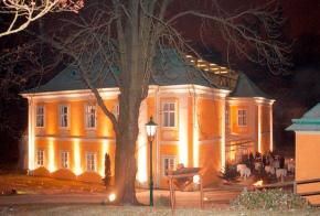 Linz: Bergschlößl Linz – die Location für Ihre besondere Weihnachtsfeier