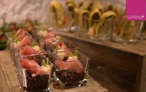 Leinfelden-Echterdingen: Neun Monate Catering in der Filderhalle