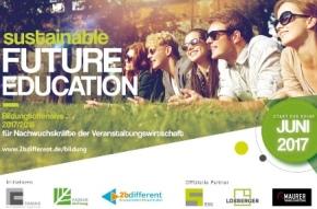 Fortbildung Eventmanagement – bundesweite Bildungsoffensive – Seminartickets zu gewinnen