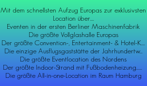 Sonderteil USP´s in Locations Teil 1