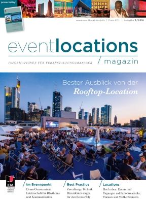 Eventlocations Magazin - Beste Infos für Eventmanager