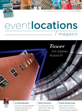 EVM Eventlocations auch in Berlin