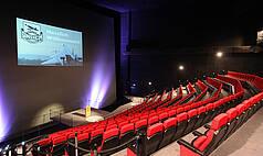 Sinsheim Technik Museum Sinsheim IMAX 3D Filmtheater