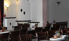 Crailsheim Hangar, Die Eventlocation Restaurant01