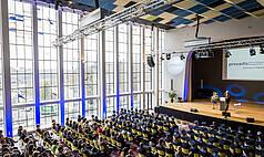Königstein im Taunus: Haus der Begegnung - Großer Saal Firmenveranstaltung