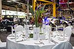 Dinner Maybach-Ausstellung