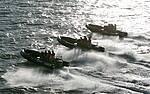 """Unser """"More"""": Rasante Speedboot-Fahrten"""