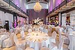 Hochzeiten Palazzo Halle