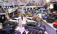 Crailsheim Hangar, Die Eventlocation CAA