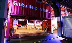 Bremen ENERGIELEITZENTRALE - BLG-FORUM & GENERATORENHALLE Firmevents