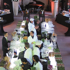 Hebeis Events - Drinks in Celebration