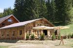 Beispiel: Hütte 10 x 10 Meter