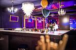 Empfang Club Bar