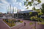 Europa-Park Confertainment-Center