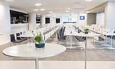 Mannheim SAP Arena Business Club