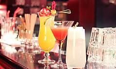 Zeulenroda-Triebes: Bio-Seehotel Zeulenroda - Cocktail workshop