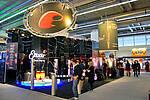 Elixier auf der Musikmesse in Frankfurt