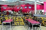 "Restaurant ""Hangar 10"""