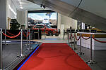 BMW Welt Markenerlebnisflächen