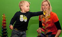 Proki Kinderevents - Wir bieten Baby- und Kinderbetreuung ab 0 Jahre an.