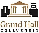 Logo von Grand Hall UNESCO Welterbe Zollverein