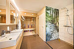 Badezimmer im VIP Ferienhaus