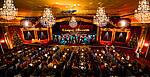 Großartige Feste feiern im Europa-Park Teatro