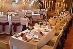 Hochzeit im Hansensaal