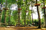 Waldseilgarten