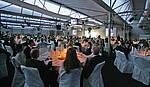 Gala im Kongresspavillon