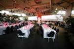 Galaveranstaltung Multifunktionshalle Park Bispinger Heide