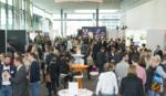 Über 800 Fachbesucher kamen zur führenden Fachmesse in der Region Rhein-Neckar.