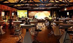Gelsenkirchen RYOKAN Eventlocation in der ZOOM Erlebniswelt Ryokan Veranstaltung