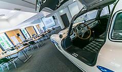 Sinsheim Technik Museum Sinsheim Hotel Tagung