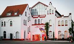 Karlsruhe Palazzo Halle Palazzo Halle