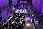 Fächersport BoxGala Palazzo Halle