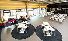 Eppstein bei Frankfurt: BOTANICAL - SunnySide