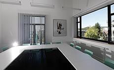 Königstein im Taunus: Haus der Begegnung - Raum Glaskopf Tagung