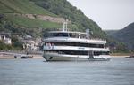 Vater Rhein: Länge: 54 m - Breite: 9,50m