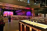 BMW Welt Auditorium Foyer & Saal
