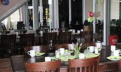Crailsheim Hangar, Die Eventlocation Restaurant02